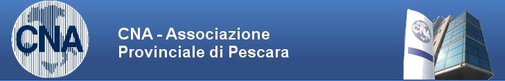 NewsLetter Cna Pescara